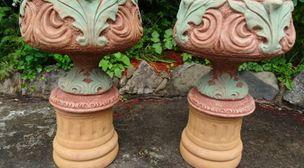 Photo by Bargain Garden Antiques