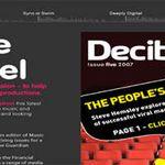 Barnet Web profile image.