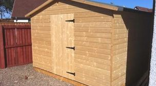 photo by barras garden sheds co