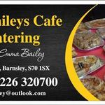 BC Catering profile image.
