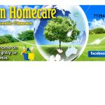 Be-Clean Homecare profile image.
