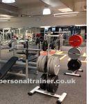 Ben Malton Personal Training profile image.