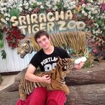 Ben Ratchford profile image.
