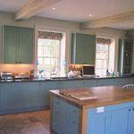 Bill Davies Penny's Mill profile image.