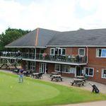 Bishopswood Golf Ltd profile image.