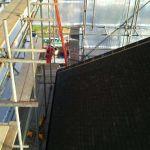 Blackmore construction  profile image.