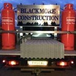 Blackmore construction  profile image.