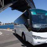 Blackpool Minibus Hire profile image.