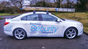 Photo by Blenheim Security Installers Limited