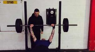 Photo by Bourne Personal Training