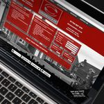 Brashford Media Limited profile image.