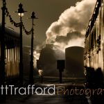 Brett Trafford Photography profile image.