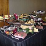 Bridgepoint Cafe and Catering  profile image.