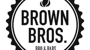 Photo by Brown Bros - BBQ - BARS - CATERING