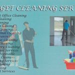 Budget Cleaning Service profile image.