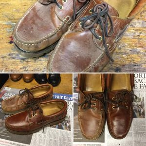 Photo by Busy Bee Shoes & Shoe Repair