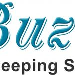 Buzz Housekeeping Services LTD profile image.