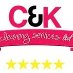 C & K Cleaning Ltd profile image.