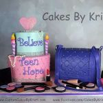 Cakes By Kristi profile image.