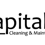 Capital City Cleaning  & Maintenance Services profile image.