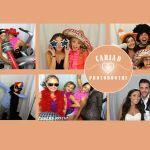 Cariad Photobooths profile image.