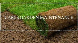 Photo by Carls Garden Maintenance