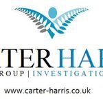 Carter-Harris Detective Agency- PI Investigators profile image.