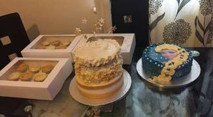 Photo by Cassy's Cakes