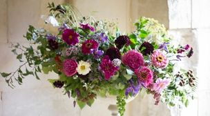 Photo by Catherine Short Floral Design