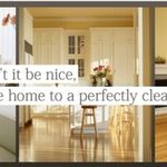 CB Private House Cleaning Services profile image.