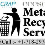 CCC Scrap profile image.