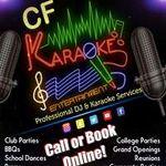 CF Karaoke Entertainment profile image.