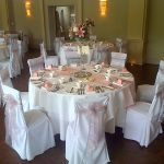 changing chairs wedding decor profile image.