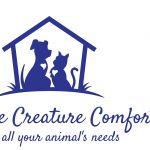 Cheshire Creature Comforts profile image.