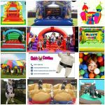 Chris castles bouncy castle hire  profile image.