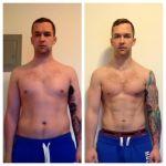 Chris Richards Personal Training LTD profile image.