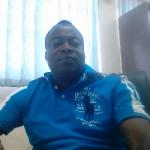 Christian Ekong profile image.