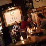 City Wine Bar & Kitchen profile image.
