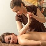 CityLux Luxury Mobile SPA Massage profile image.