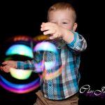 CJJoyce Photography profile image.