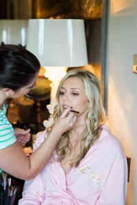 Photo by Claire Bache Makeup