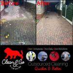 Clean & Go (UK) profile image.