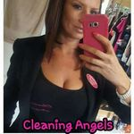 Cleaning Angels profile image.