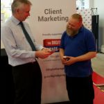 Client  Marketing Ltd profile image.