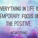 CoachTKnee® profile image.