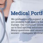 Compass Medical profile image.
