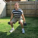 Complete Fitness 4 Life Personal Training profile image.