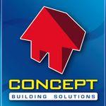 Concept Building Solutions profile image.
