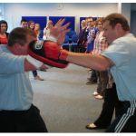Conflict Solutions Training & Consultancy Ltd. profile image.