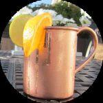 Copper Mules profile image.